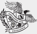 Educating for Excellence Seal Design