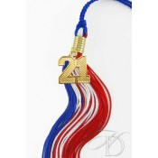 Graduation Tassels from Homeschool Diploma.com